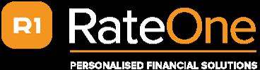 RateOne Retina Logo